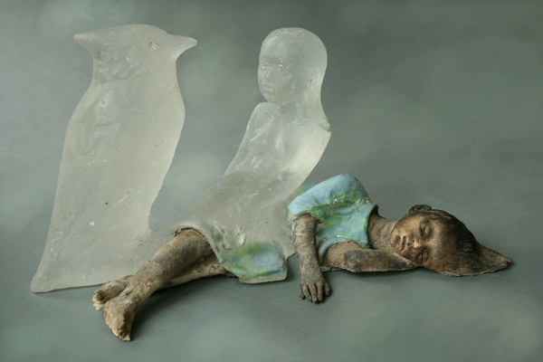 Christina Bothwell I Dreamed I Saw An Angel