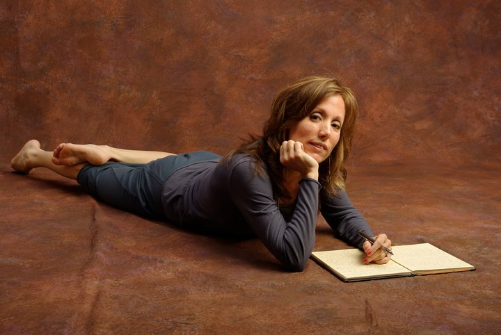 Deanna profile pic LS WS journal