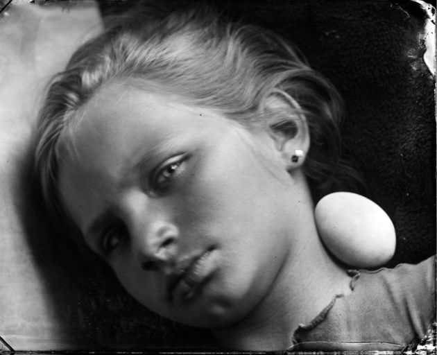 collodion process photography