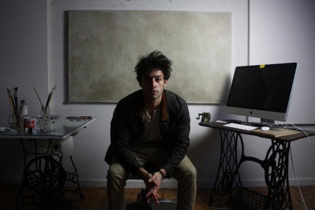 Jason Bard Yarmosky, New York oil painter
