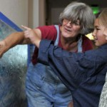Does Art Make Kids More Socially Intelligent? Interview with Artist-in-Residence, Kaaren Pixton