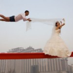 """Contemporary Beijing Artist, Li Wei: """"I'm like a meteorite, unstable and dangerous. This is the status of the globalized world"""""""