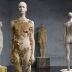 New Works by Aron Demetz