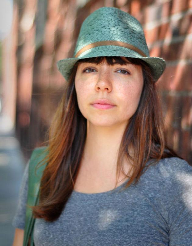 Dorielle Caimi profile