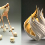 In Natural Time: Interview with American Ceramicists, Jennifer McCurdy and Eva Funderburgh