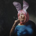 Update on Jason Bard Yarmosky, Contemporary Figurative Oil Painter, Brooklyn, New York