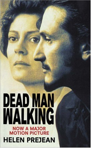 Sister Helen Prejean's book (cover)