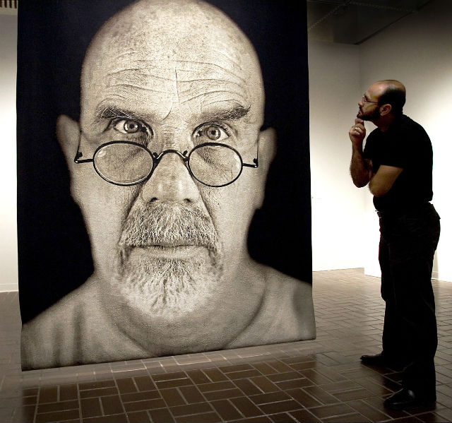 Chuck Close-exhibit-03 JPEG 640