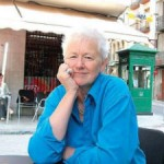 Judith Barrington ~ memoirist, poet, essayist; Portland, Oregon