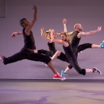 BodyVox Celebrates Fifteen Years of Innovative Dance