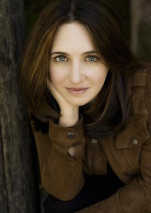 Simone Dinnerstein. Photo by Lisa Marie Mazzucco