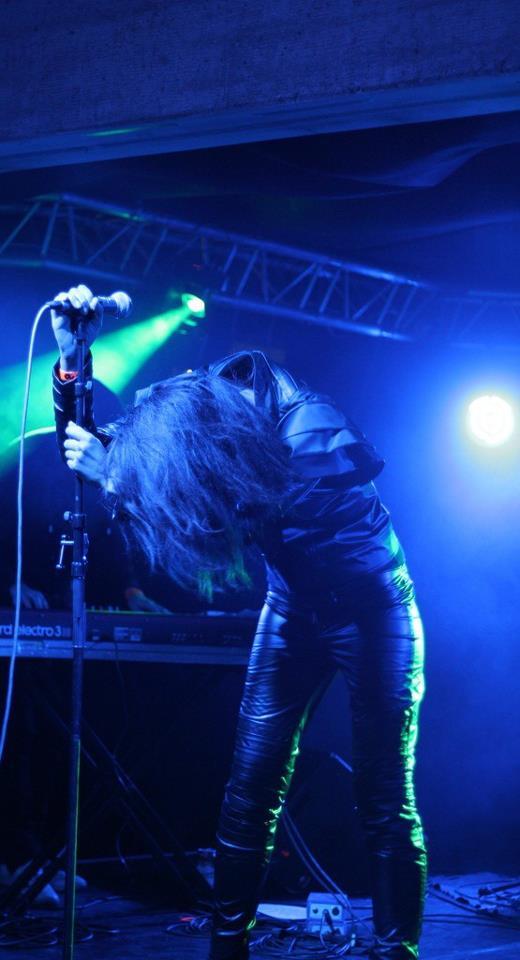 alba performing