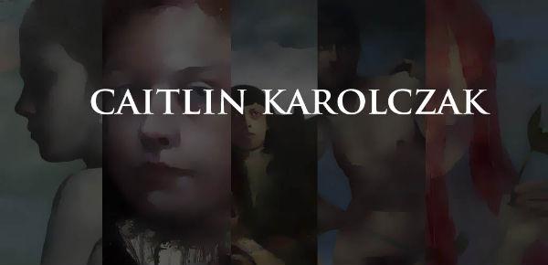 Caitlin Karolczak