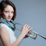 "Trumpeter Erin Yanacek: Blowing Out the ""Brass Ceiling"""