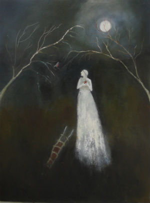 Jeanie Tomanek, The Return