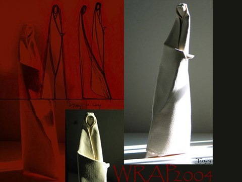 Giang Dinh, Wrap Series
