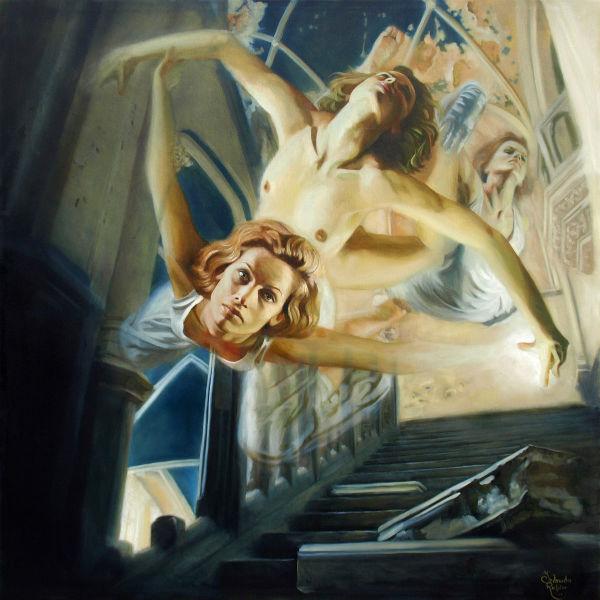 Jolanda Richter, Metamorphosis 3
