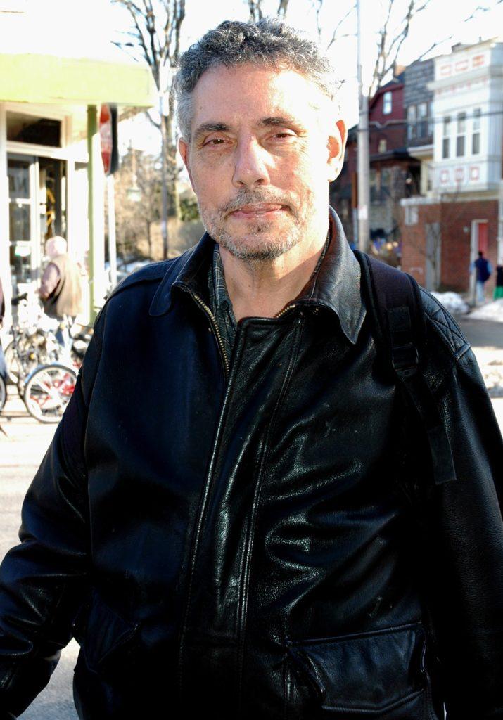 poet Hal Sirowitz