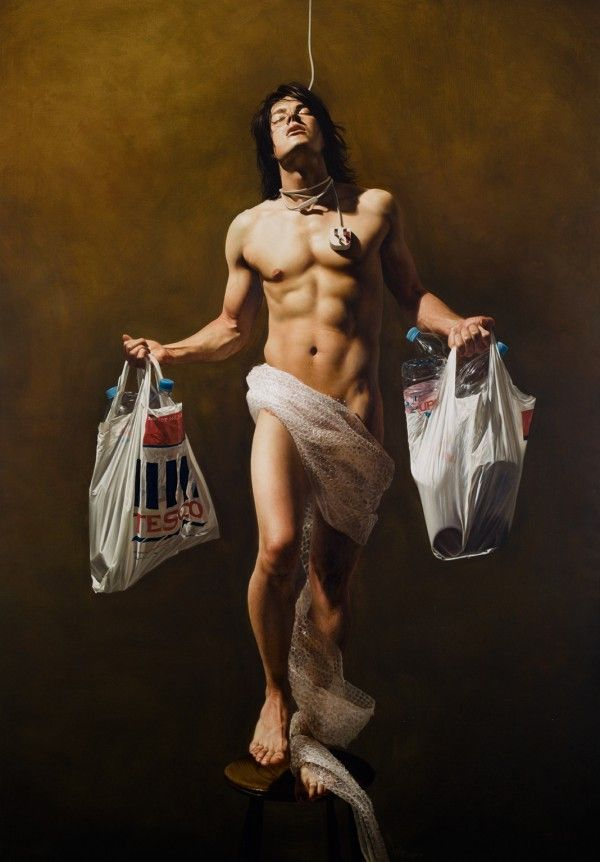 Consumption | Mitch Griffiths consumption