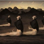 Odd Nerdrum's Crime and Refuge