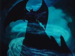 Wicked Queen (Night on Bald Mountain).