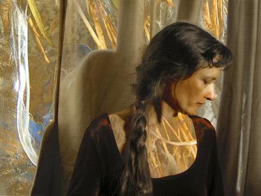 Tamara as photographed by Daniel Heikalo
