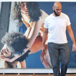 Is the Impenetrable Black Male a Modern Heroic Myth? Conversation with Chicago Figurative Painter, Patrick Earl Hammie