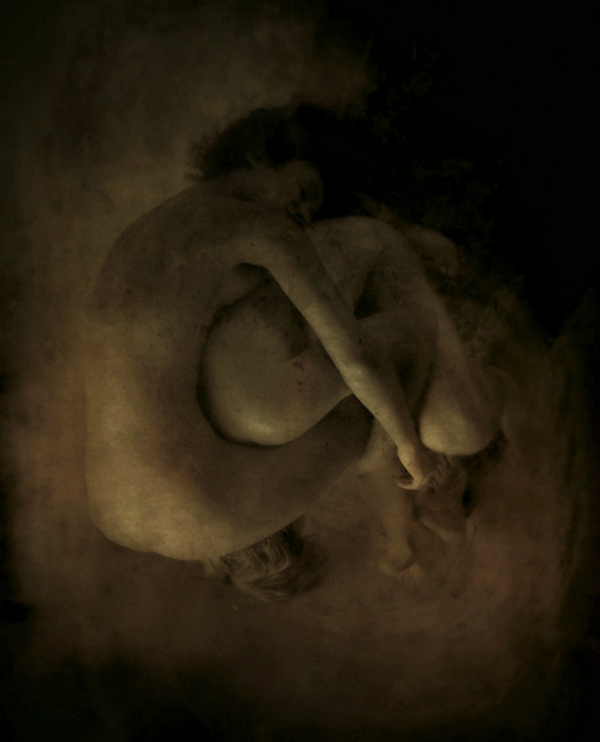 The Embryo   Andres Orlowski