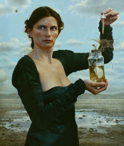 """Lumen"" 2012 Oil / table 89 x 75cm. Gallery Santiago Echeberría (MADRID)"
