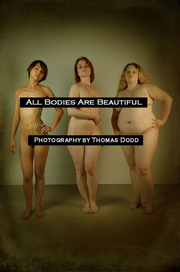 All bodies beautiful Thomas Dodd   600