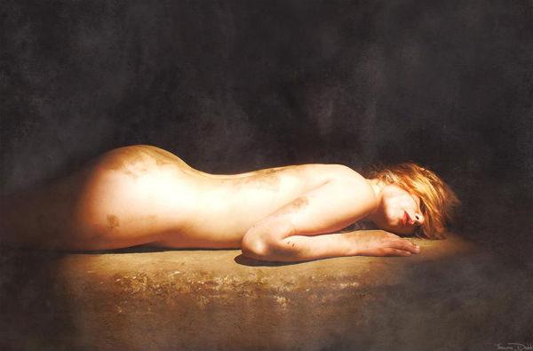 Slumber | Thomas Dodd | 2013