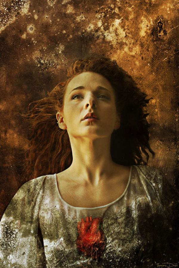 Beatified | Thomas Dodd | 2013