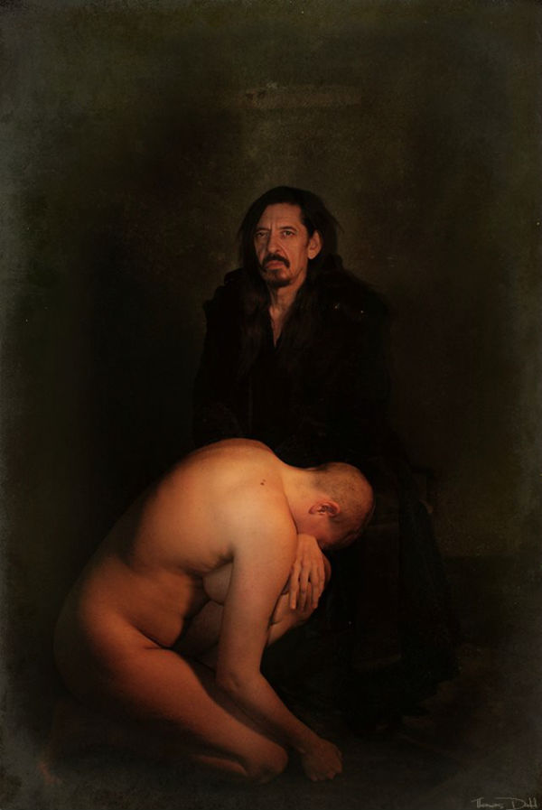 The Inquisitor | Thomas Dodd | 2013