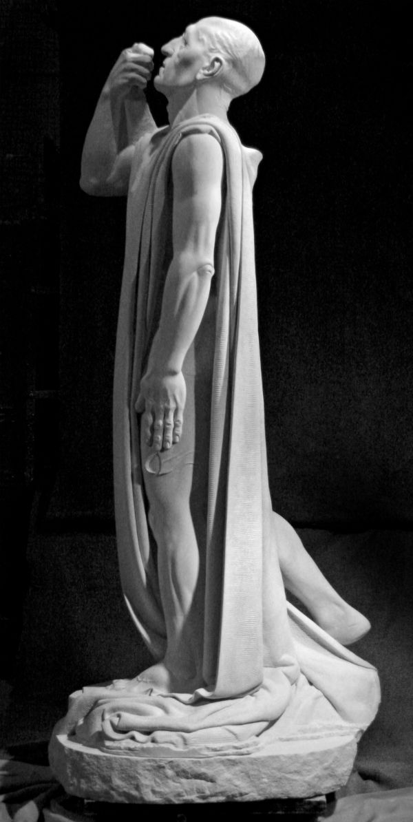 St. Benedict | Ian Thomson