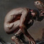 When Courage and Goodness are Synonymous: Interview with Classical Figurative Painter, Luke Hillestad