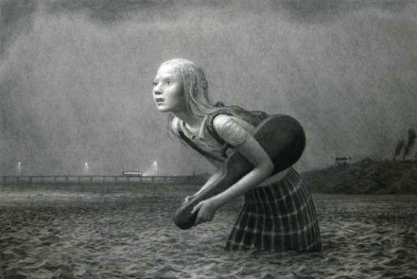 The Lesson | Aron Wiesenfeld | 2007