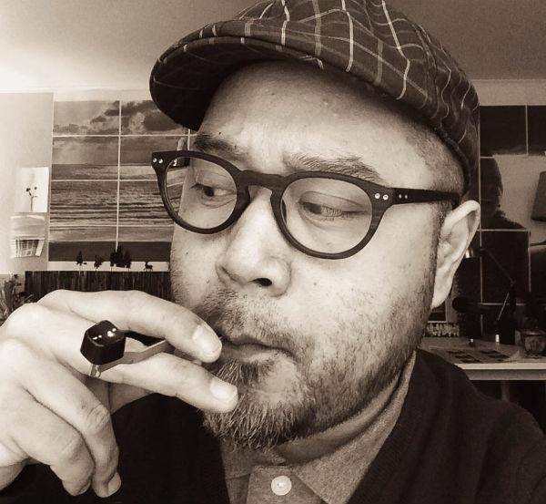 Sam Roxas-Chua