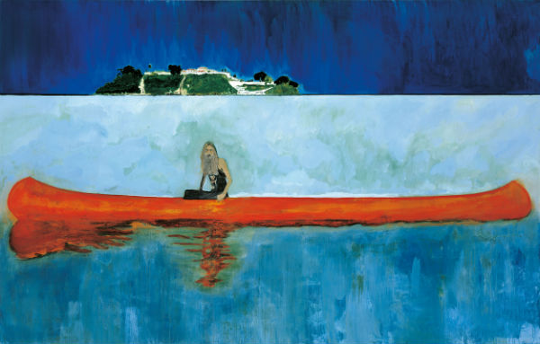 DOI-100-Years-Ago-2002_Peter Doig 600.jpg