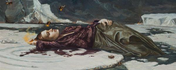 Thaw | Gail Potocki