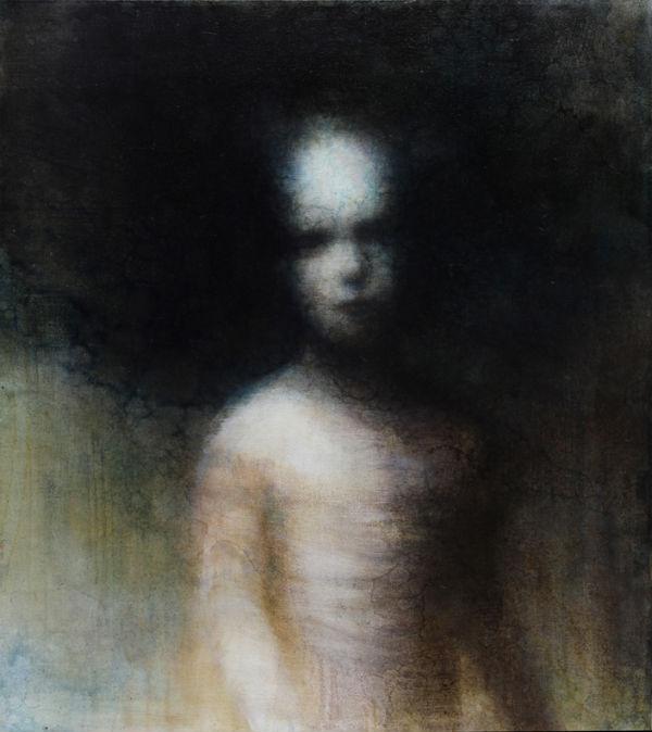 Solitaire | Maya Kulenovic