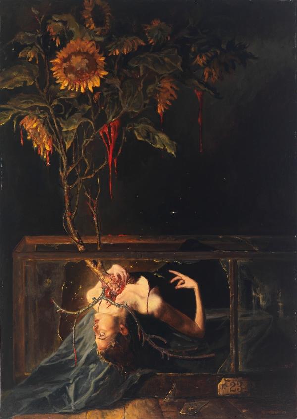 Botanica No. 23 | Gail Potocki