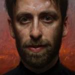 Conor Self-portrait