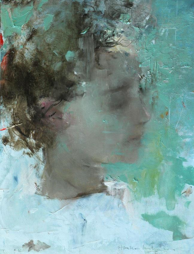 A memory of water Stanka Kordic