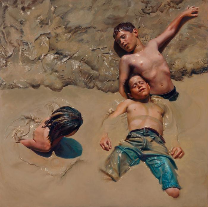 Deliverance | Teresa Elliott