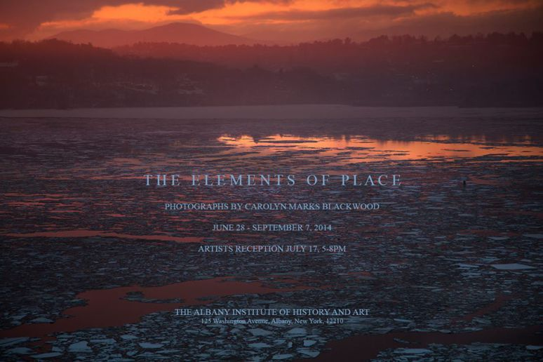 elements of place