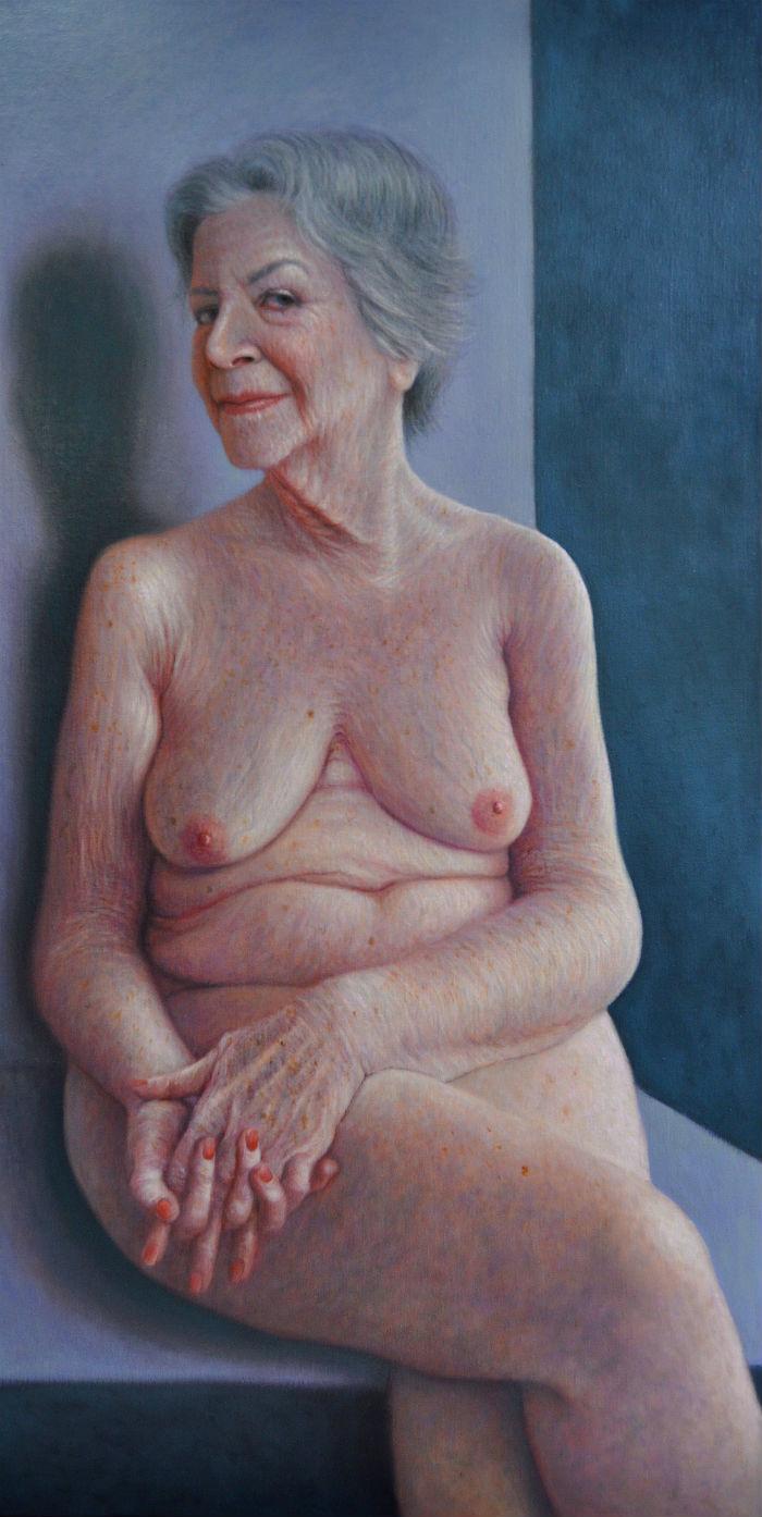 Desire | Francien Krieg