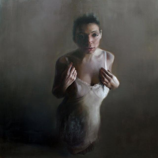 White Slip | Cherylene Dyer