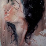 Women Under Glass: The Paintings of Alyssa Monks