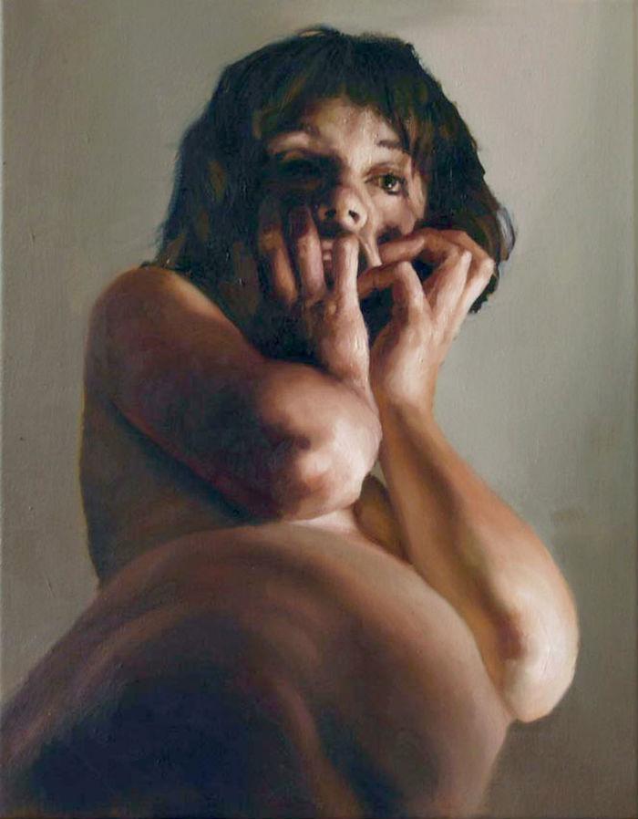 Desire | Cherylene Dyer