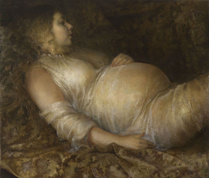 <em>Therese</em> | Helene Knoop